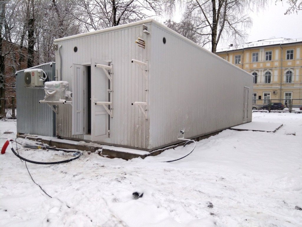 В Смоленске до конца года установят новый аппарат МРТ для областного онкодиспансера