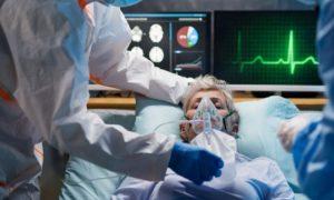 За сутки в Смоленской области выздоровели почти 400 коронавирусных пациентов
