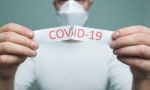 Алексей Островский рассказал о готовности медучреждений к «новогодней вспышке» коронавируса