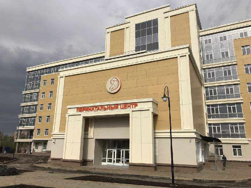 Алексей Островский поможет малышке, пострадавшей при рождении в перинатальном центре