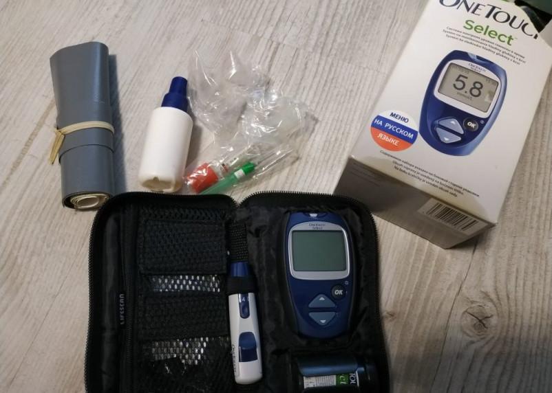 Маленьких инсулинозависимых смолян оставили без медпомощи