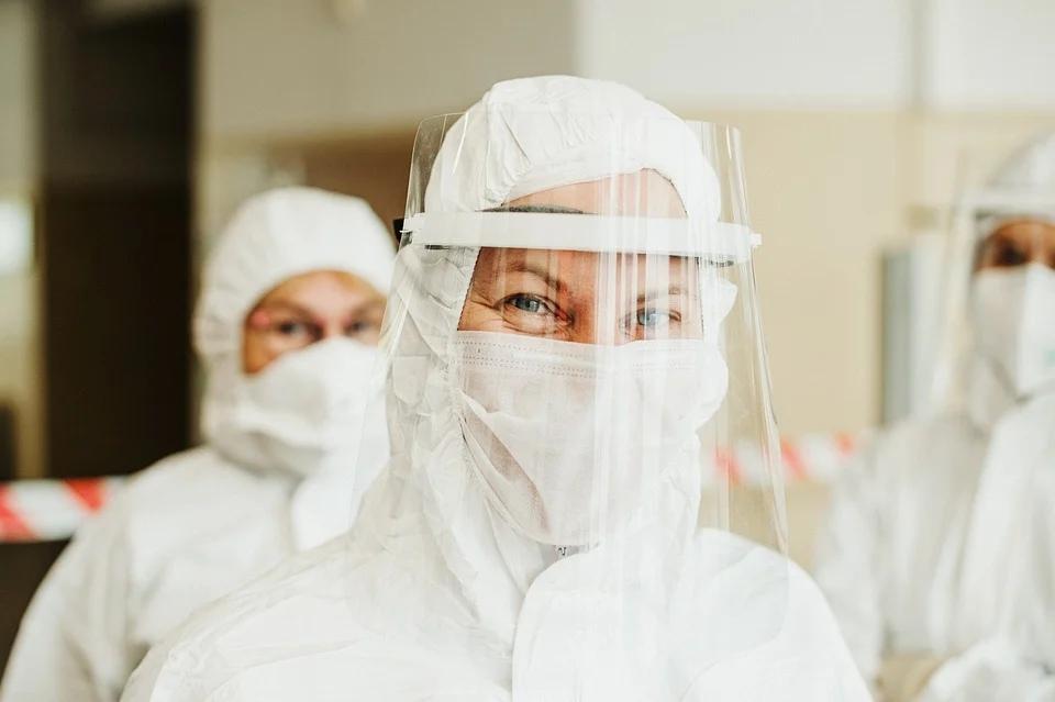 В Смоленской области организуют бесплатное горячее питание для медиков