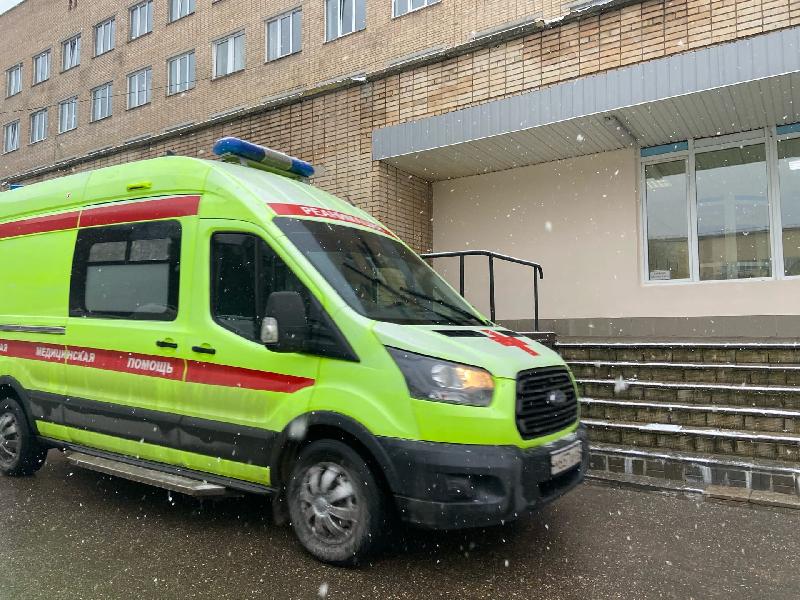 Игорь Ляхов: «Новый ковидный госпиталь в Смоленске должен быть обеспечен всем необходимым»