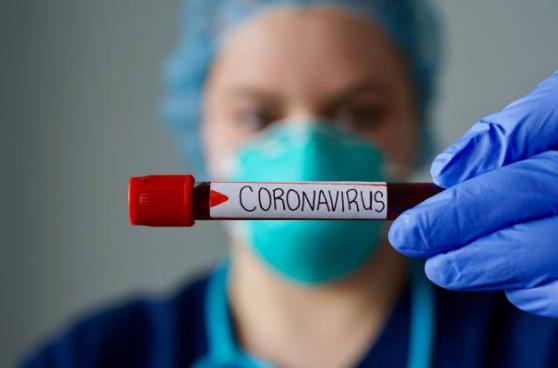 Тест на антитела к COVID-19 в Москве