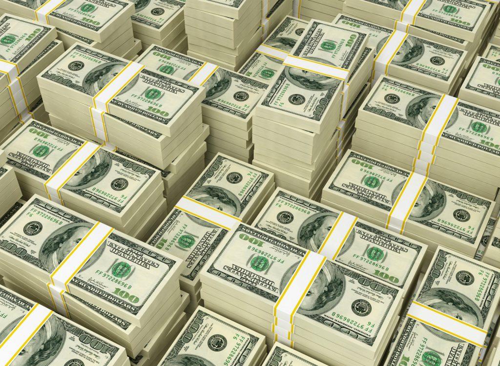 Как сохранить свои деньги и стать богатым?