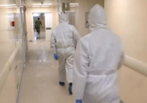 В Смоленской области число случаев коронавируса достигло 21 625