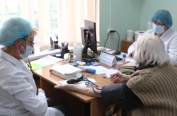 В Смоленске появилось еще одно реабилитационное учреждение для переболевших COVID-19