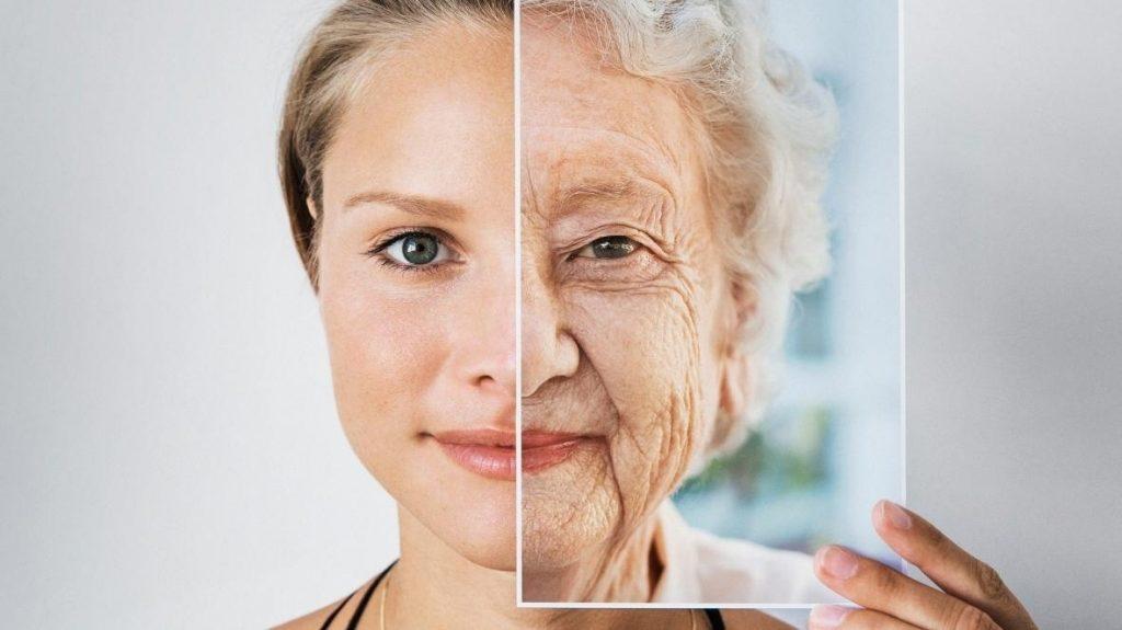 Тройка популярных продуктов, борющихся со старением