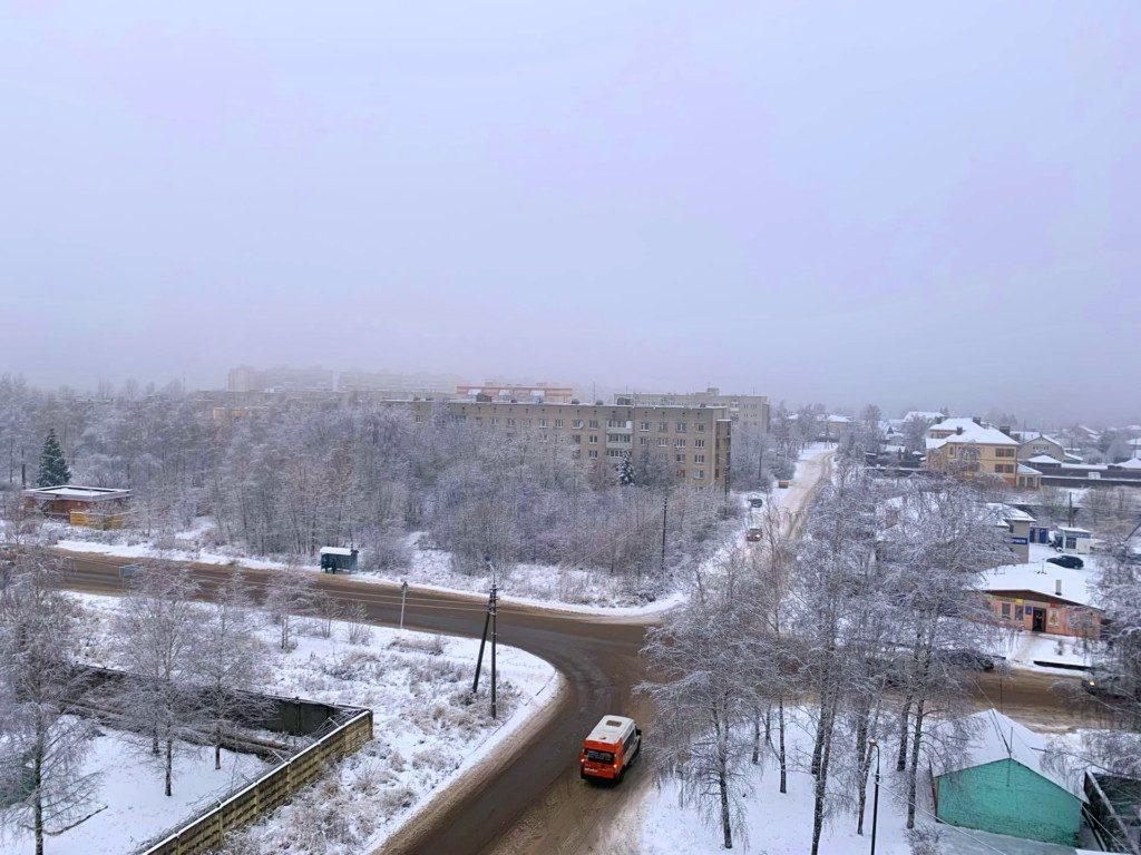 За смоленскими Новосельцами закрепили новую поликлинику