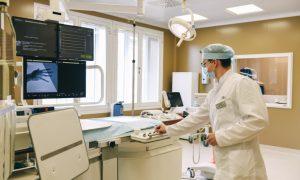В Смоленской области стартовал набор кадрового резерва главврачей больниц и поликлиник