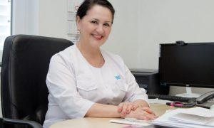 Вера Рябкова: проблему «кадрового голода» в медицине Смоленской области необходимо решать