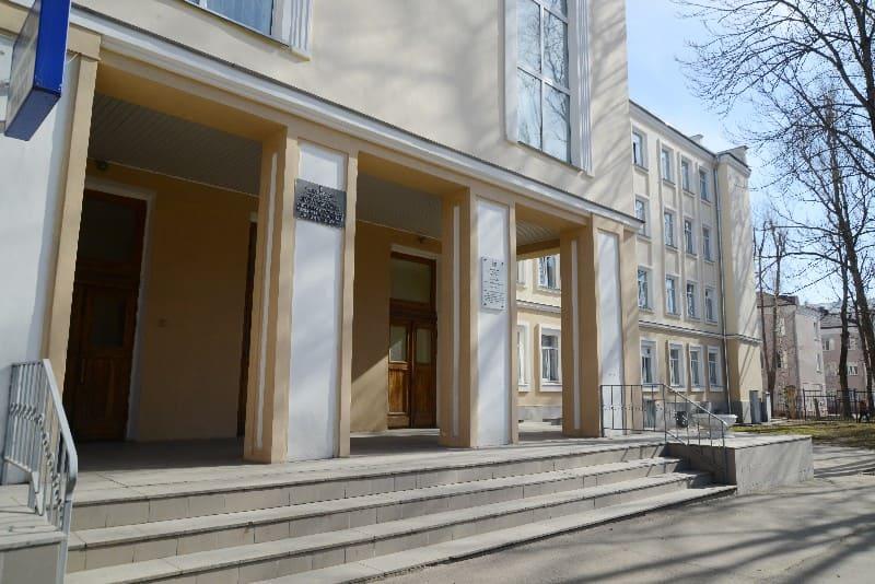 В Смоленске госпиталь ветеранов войн перепрофилировали для больных COVID-19