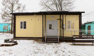 На модернизацию смоленских больниц, поликлиник и ФАПов направят больше 3,6 миллиарда рублей