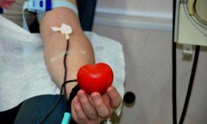 Переболевших коронавирусом смолян призвали сдать плазму