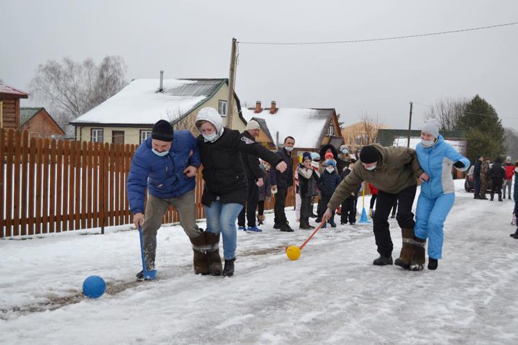 В Смоленской области стартовала ежегодная Декада спорта и здоровья