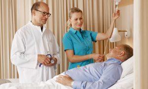 Онкология и ее лечение за границей