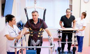 Обучающие курсы для реабилитологов