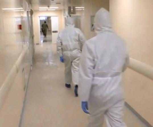 В Смоленской области больше 21 000 человек победили коронавирус