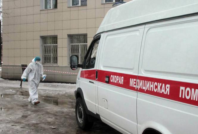 Смоленский госпиталь для ветеранов войн вернется к плановой работе
