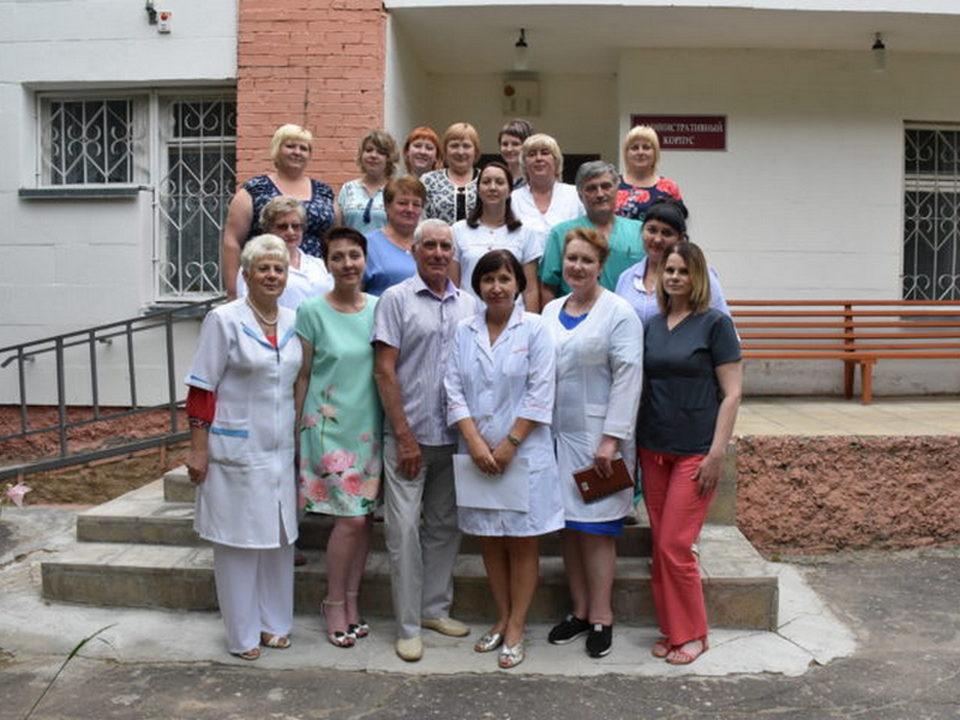 Смоленская больница вернулась к прежнему формату работы после лечения коронавируса