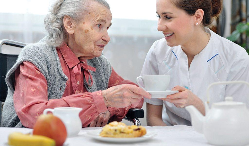 В Смоленской области внедрят систему долговременного ухода за пожилыми людьми