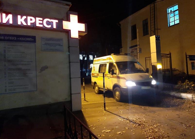 В Смоленске «Красный Крест» вернется к основному профилю работы
