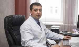 И.о. начальника смоленского депздрава провожают в Ярцево