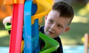 Где в Смоленске появится игровая площадка для детей с аутизмом
