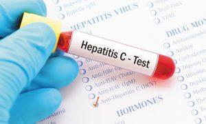 Гепцинат Плюс для борьбы с гепатитом С