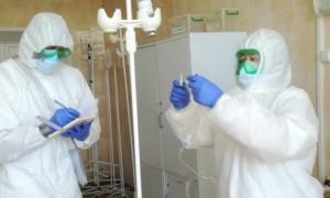 В Смоленской области вновь выросла суточная смертность от коронавируса