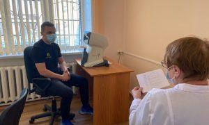 В Смоленске возобновил работу проект оздоровления студентов