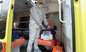 Роспотребнадзор по Смоленской области рассказал всё о зараженных коронавирусом на 10 марта