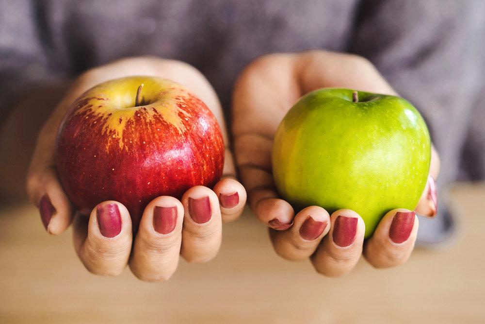Неожиданная польза яблок: как они могут влиять на мозг и другие органы?