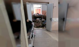 Прокуратура Смоленской области проверит сафоновский морг