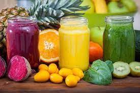 Натуральные напитки для детоксикации почек