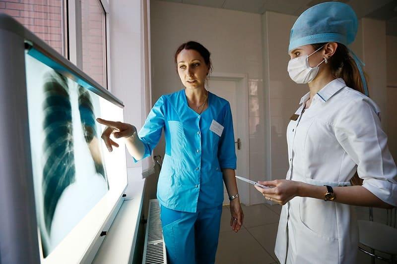 В Смоленской области снижается заболеваемость туберкулезом