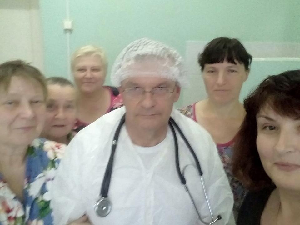 В Смоленской области за день более 250 человек победили коронавирус