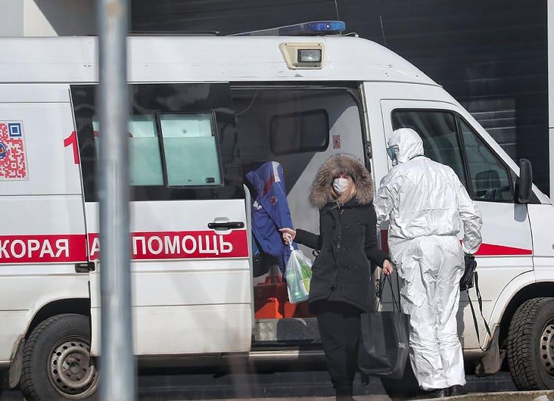 В Смоленской области COVID-19 выявили еще у 60 человек