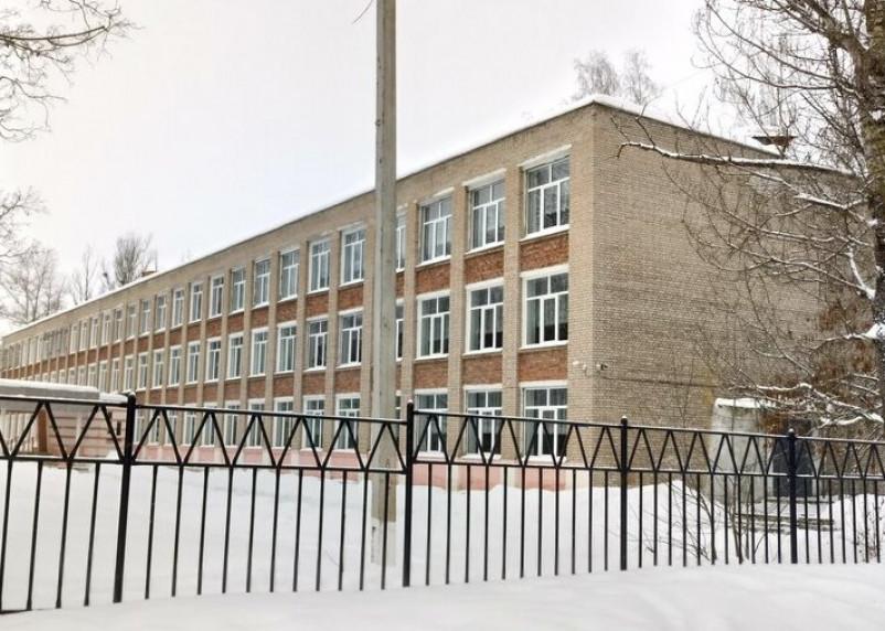 Роспотребнадзор не связывает заболеваемость в детском саду и школе в Верхнеднепровском