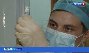 Вакцины нет? Смоляне жалуются на невозможность сделать прививку от COVID-19