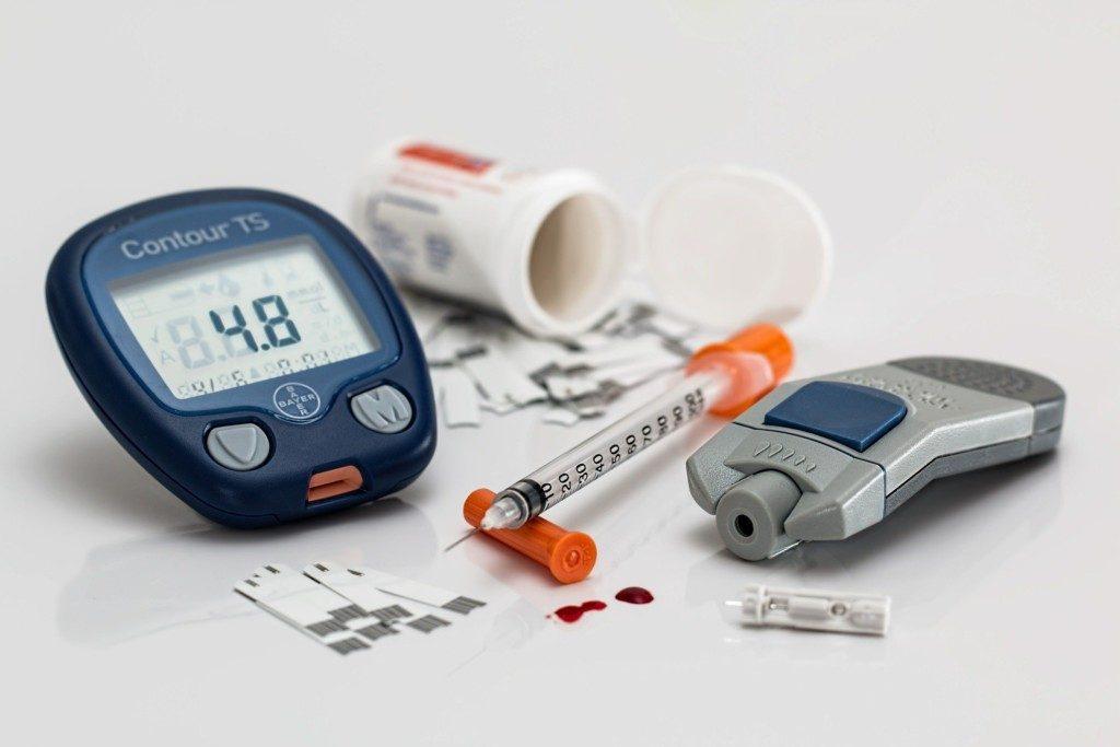 Департамент по здравоохранению Смоленской области прокомментировал ситуацию с недостаточным обеспечением детей-диабетиков