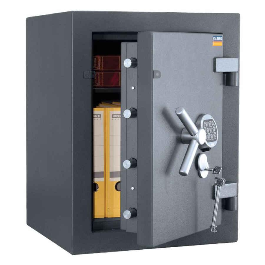 Бухгалтерские сейфы модели D340G