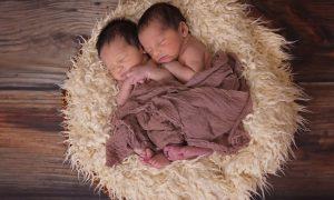 В Смоленске родились шесть двоен за месяц