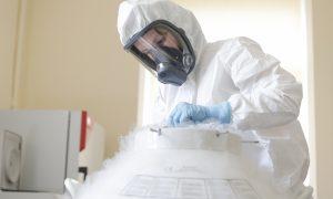 Алексей Островский поручил разобраться в сбоях при записи на вакцинацию от коронавируса
