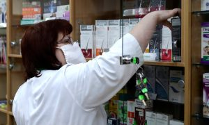 В Смоленской области прогнозируют абсолютный дефицит лекарств от гемофилии