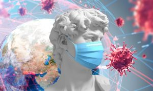 В Смоленской области продолжился рост уровня суточной смертности от коронавируса