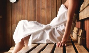 От каких болезней спасает баня