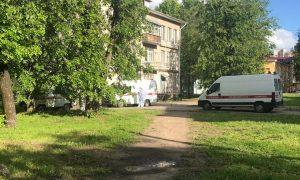 В Смоленской области коронавирус за день охватил 15 территорий