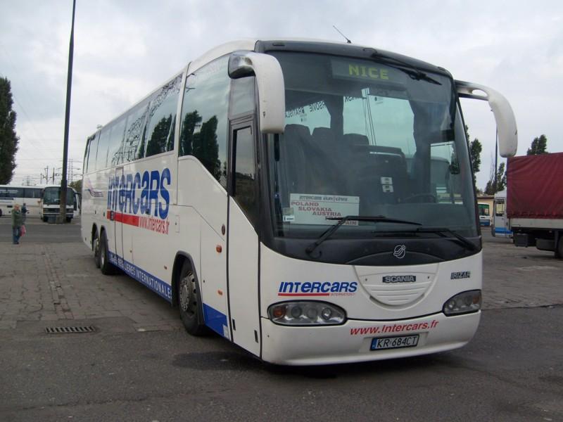 Сервис пассажирских перевозок от компании «БайерТранс»