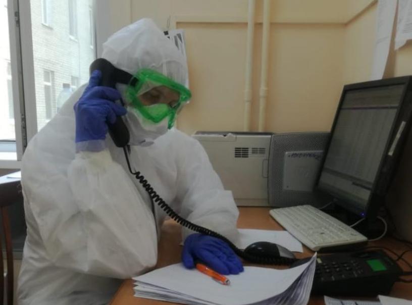 В Смоленской области возрос охват территорий новыми заражениями коронавирусом
